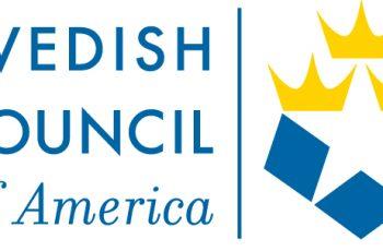 Swedish Council of America logo