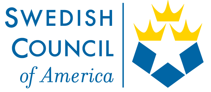 Swedish Council of America logo