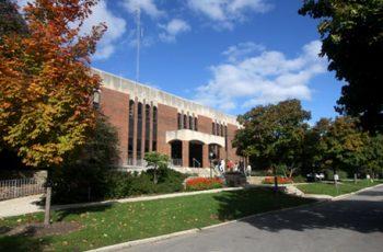 Wheaton College Library