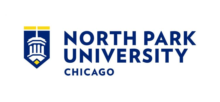 North Park University logo