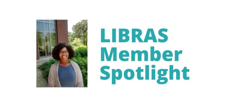 October Member Spotlight