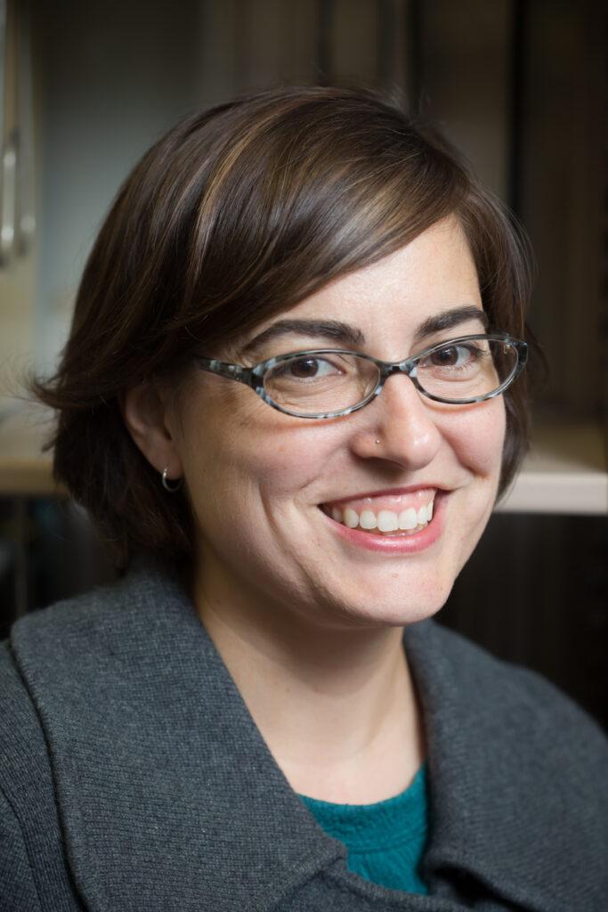 Carolyn Ciesla