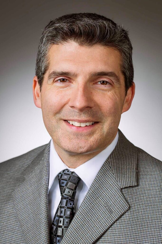 Brent Etzel